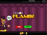 Fashion Flambé (Minigame)