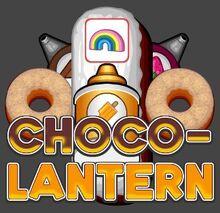 Choco-Lantern