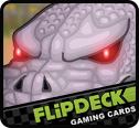 Flipdeck seraphang
