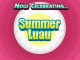 Summer Luau