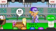 Wylan B Not Pleased