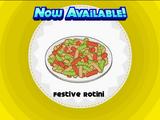 Festive Rotini