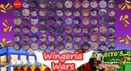 Wingeria Wars