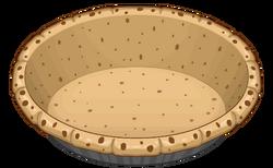 Chocolate Chip Crust