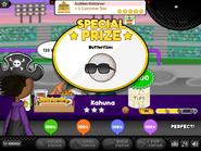 Golden Retriever Prize (HD)