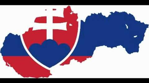 National Anthem Of Slovakia (Instrumental Version)