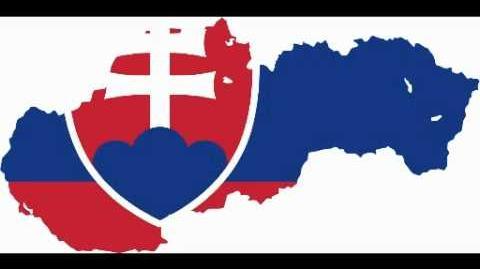 National Anthem Of Slovakia (Instrumental Version)