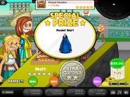 Pretzel Paradox Prize (HD)