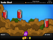 Soda Shot Screenshot gaming