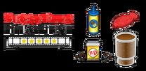 Papa's Pancakeria HD - Ingredients - Sugarplex Filmfest