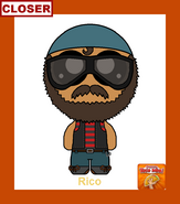 Flipline - Rico