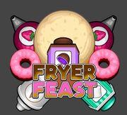 Fryer Feast