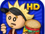 老爹漢堡店HD