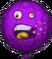 Purple Burple Balloon-0