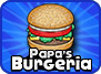 Burgeria - Mini Icon
