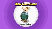 Mayor Mallow's Holiday Outfit in Bavariafest