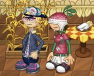 Radlynn and Nye
