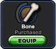 B5 Bone