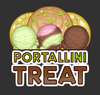 Portallini Treat Preview