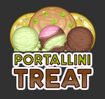 Portallini Treat Preview