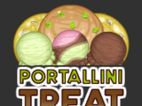 Portallini Treat