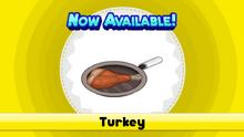 Turkey TMTG