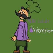 Papa Louie OnionFest