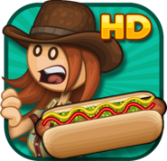 Hot Doggeria HD