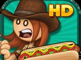 Papa's Hot Doggeria HD