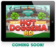 Papa's Hot Doggeria HD Teaser