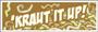 Sauerkraut Poster (Sushiria)