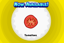 Tomatoes Pizzeria HD
