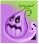 Onion Halloween small
