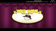Rainbow Bucket