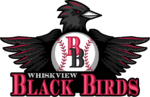 Whiskview Black Birds - Logo
