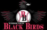 Whiskview Black Birds - Logo
