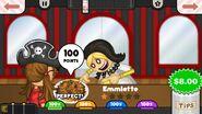 Perfect 67 Emmlette Pastaria To Go!
