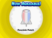 Powsicle Punch PHD