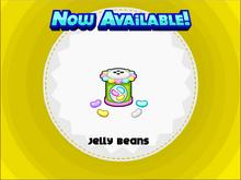 Papa's Cupcakeria - Jelly Beans
