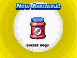 Rocket Ragu