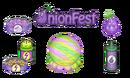 PapasScooperia - Onionfest Ingredients