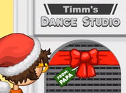 Timm's Dance Studio