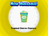 Tropical Charms