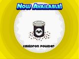 Cauldron Powder