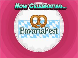 BavariaFest Unlock- Sushiria