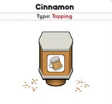 Cinnamon (PTG)