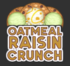 Oatmeal Raisin Crunch Preview