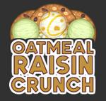 Oatmeal Raisin Crunch Preview