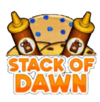 Stack of Dawn (Logo)