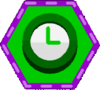 Clear a Room in 5 seconds-badge
